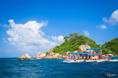 Chon Saran Phorn Boat